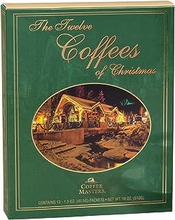 Best coffee masters coffee Reviews
