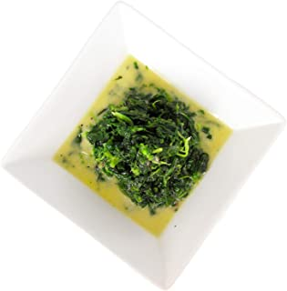 Meals In Minutes Melty Spinach - Frozen, 110 g