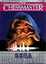 Chessmaster - Sega Game Gear