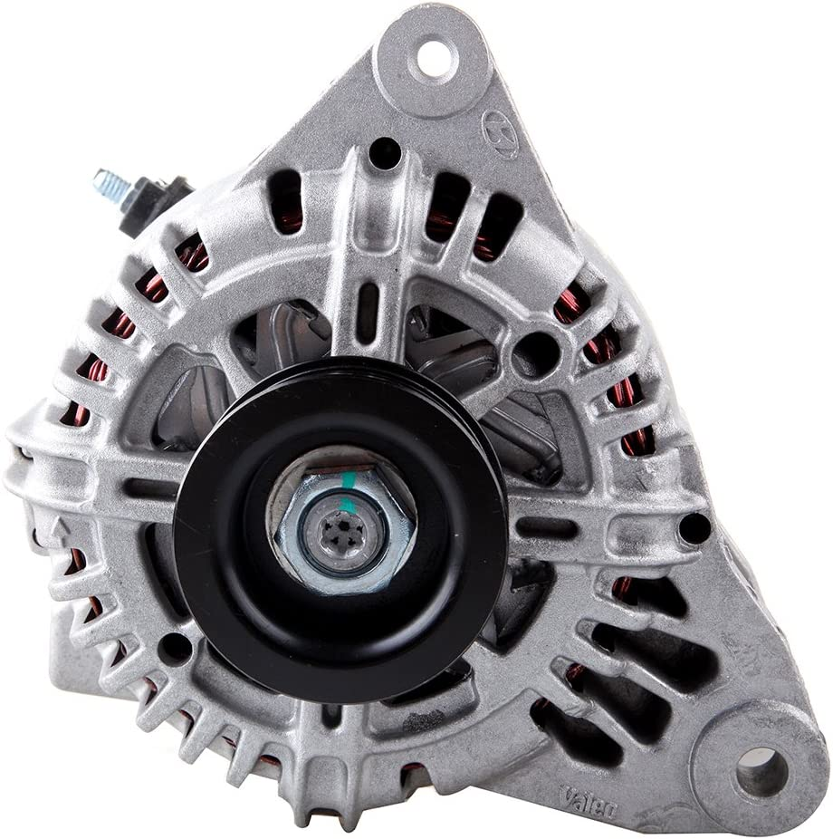LSAILON Limited time cheap sale Alternators 11015 2021new shipping free 11020 13782 2001-2004 Fit Hy For for