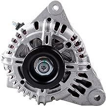 Alternators cciyu fit for AMN0014 11015 for Hyundai Santa (Fe) 2002-2004 Kia Optima 2002 2003 2004 2006 2.7L 110A/12V 6-Groove Pulley IR/IF