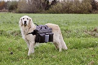comprar comparacion Karlie 31370 Authentic Dog Sport Alforjas Grande Incluida una Botella