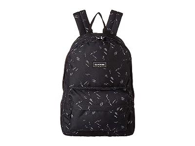 Dakine 365 Mini 12L Backpack (Slash Dot) Backpack Bags