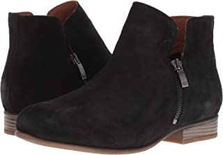 Eric Michael Womens Isabella Bootie, Adult