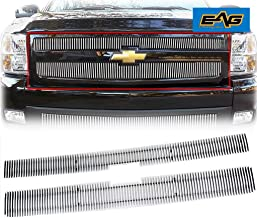 2003 chevy silverado grille assembly