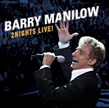 Best barry manilow night songs album Reviews