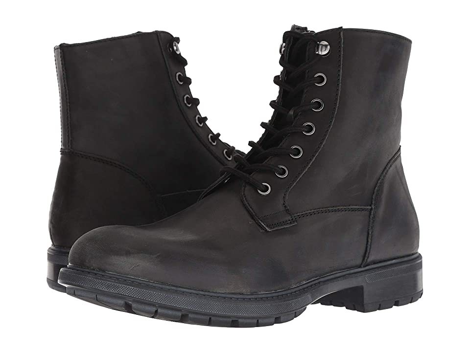 Steve Madden Steve Madden Self Made Smoky (Black) Men