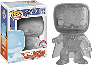 Funko 2016 NYCC Exclusive Pop! Animation Invisible Space Ghost Toy Tokyo Limited Edition