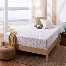"Spa Sensation 12"" Theratouch Memory Foam Mattress (King)"