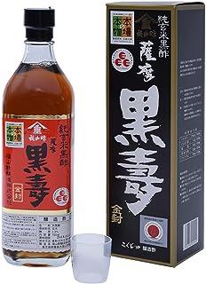 福山酢醸造 薩摩 黒寿 700ml