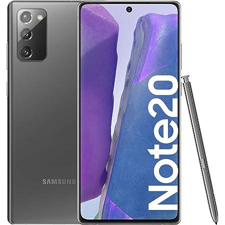 Samsung Galaxy Note20 Grau Elektronik