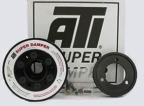 ATI 918476 Street Harmonic Balancer Super Damper Acura Honda B18 B16 Type-R