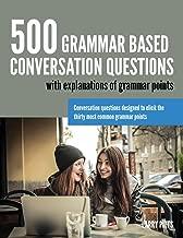 Best 500 grammar based conversation questions Reviews