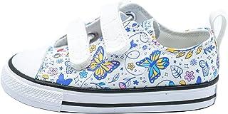 Amazon.it: scarpe farfalle - Converse: Scarpe e borse