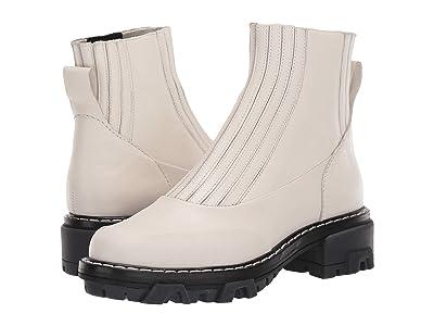 rag & bone Shawn Chelsea Boot (Antique White) Women