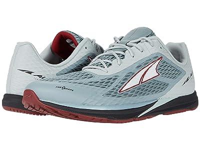 Altra Footwear Viho (Gray/White) Men