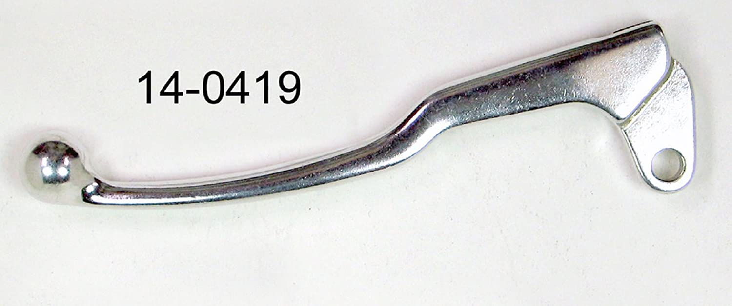 Motion Pro 14-0419 Polished free Free shipping Lever OEM Style Clutch
