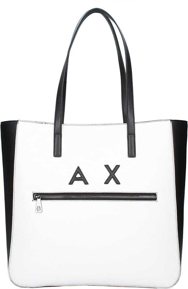 Armani exchange,borsa per donna,in ecopelle 942491.9P113