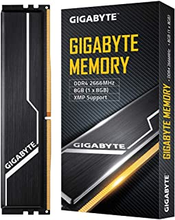 Gigabyte GP-GR26C16S8K1HU408 Memory Module 8 GB DDR4 2666 MHz