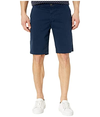AG Adriano Goldschmied Griffin Tailored Shorts (Midnight Berlin) Men
