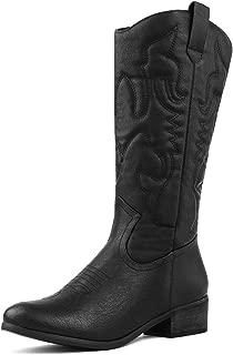 Women's Winter Knee High Boots
