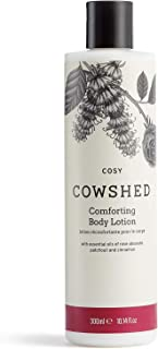 Cowshed Cosy Comforting Body Lotion, 300 ml