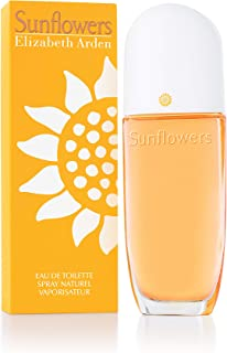 Elizabeth Arden Sunflowers for Women, 1 oz EDT Spray