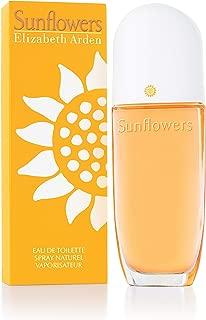 Elizabeth Arden Sunflowers for Women, 1 oz EDT Spray