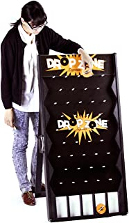 MIDWAY MONSTERS Drop Zone Express | Portable, Customizable Carnival Game Board