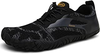 Unisex brede teen minimalistische trail Running Barefoot Fitness schoenen
