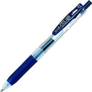 ZEBRA(ゼブラ) ジェルボールペン サラサ クリップ 0.7mm ブルーブラック JJB15-FB