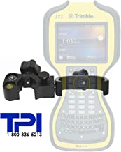 TRIMBLE TSC3, RANGER 3 DATA COLLECTOR BRACKET,SURVEYING,TOTAL STATION,TDS