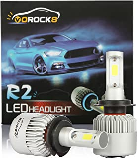 Best mercedes benz low beam bulb Reviews