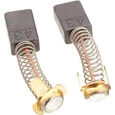 2pcs//box Hitachi 999044 Carbon Brush  for P12RA M12V C10RA2 CC12Y G18SE 999-044