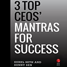 3 Top CEOs' Mantras for Success (Rupa Quick Reads)