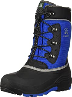 Kamik Kids' Luke Snow Boot