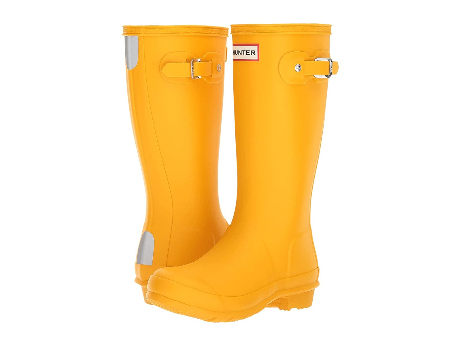 Hunter Kids Original Kids' Classic Rain Boot (Little Kid/Big Kid)Affordable and distinctive shoes