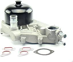 OAW G7290 Engine Water Pump for Chevrolet Camaro Corvette & Pontiac Firebird GTO LS1 LS6 5.7L