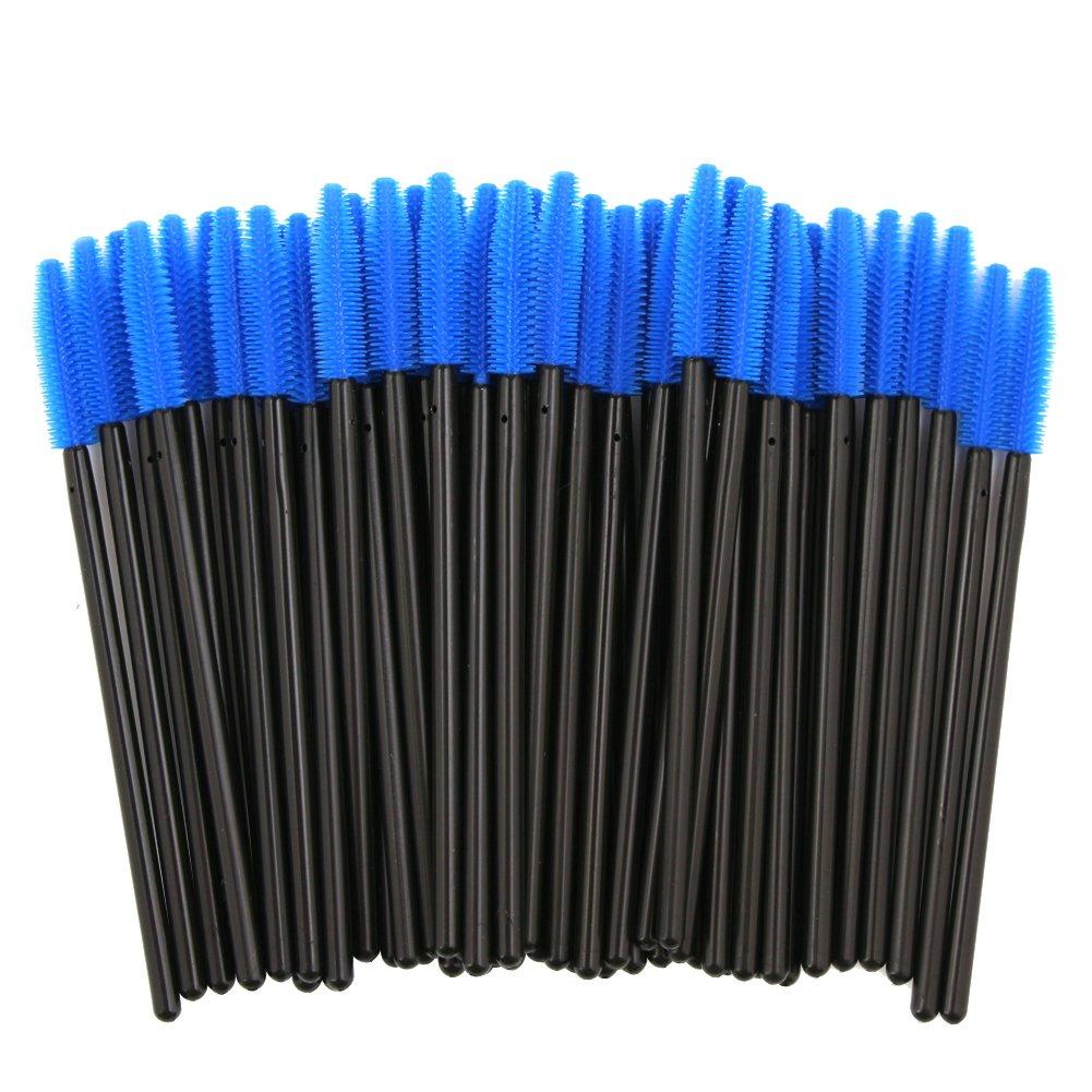 XZEN Disposable Silicone Eyelash Wands Applicato Brushes New Low price product type Mascara