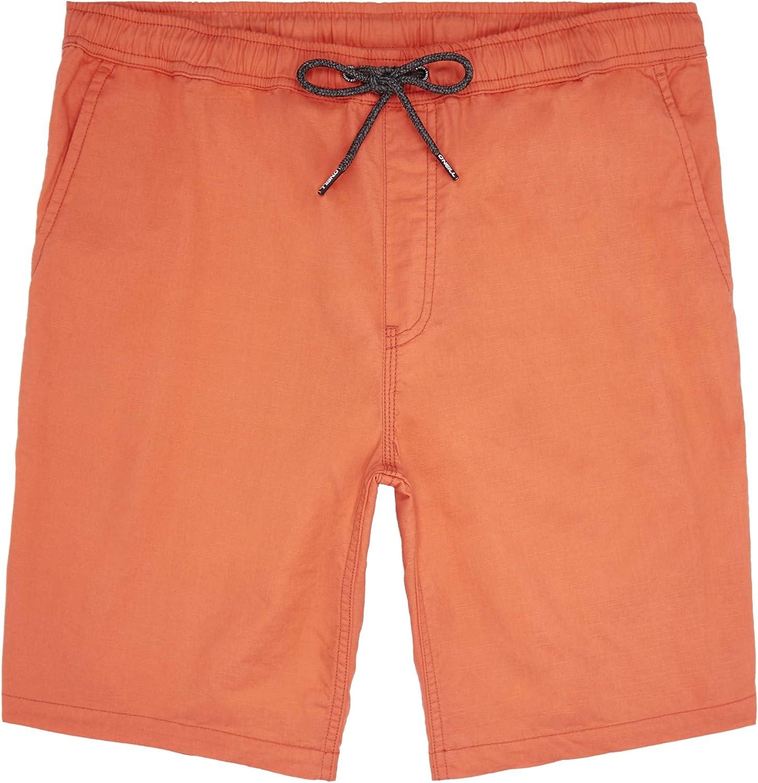 O'Neill Herren LM ELAS. Summer SHORTS-2523 SHORTS-2523 SHORTS-2523 Burning Orange-M kuzre Hose Arancio M B07L6822FW  Rechtzeitige Aktualisierung 10d9b4