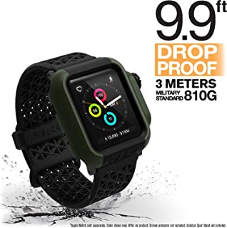 Catalyst Apple Watch Case 38mm Series 3 & Series 2 Drop Proof Shock Proof Impact Protection Apple Watch case [Rugged iWatc...