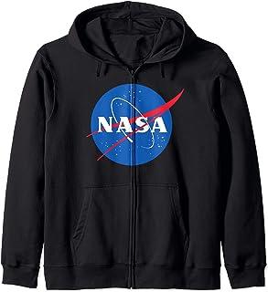 Mars 2020 NASA Rover Mission Felpa con Cappuccio