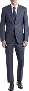 Calvin Klein Men's Mabry Business Suit Pants Set