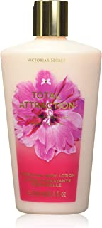 Victoria's Secret Body Lotion, Total Attraction, 8.4 Ounce