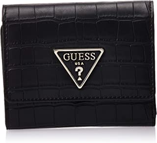 Guess Womens Wallet, Black - CG729143
