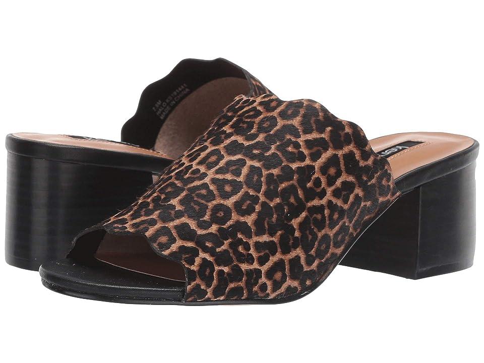 kensie Halo (Leopard) Women