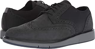 SWIMS Mens Motion Wingtip Oxfords
