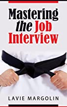 Mastering the Job Interview                                              best Job Interview Books