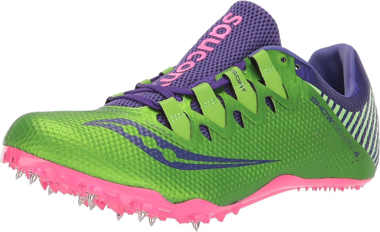 Saucony Womens Showdown 4 Track shoes
