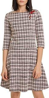 comprar comparacion Desigual Vest Jacob Vestido para Mujer